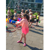 Spetterend waterfeest